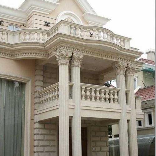 上海外墙装饰grc构件